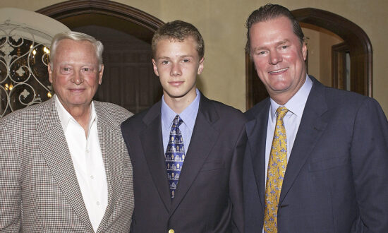 Late Hotel Magnate Barron Hilton Donated 97 Percent of His Wealth to Charity