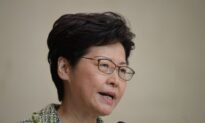 Hong Kong Leader Carrie Lam Hopes for 'Frank and Candid' Enchange at Upcoming Public Dialogue