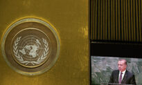 'What I Do for a Living' IfI Was Israeli Ambassador to the UN