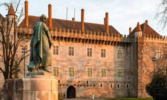 Guimarães: 'Portugal Was Born Here'