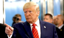 ABC, Axios Correct Stories About Trump and Ukraine
