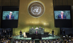 China's Subversion of the United Nations