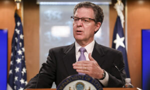 US Ambassador Calls on Countries to Release Religious Prisoners Amid Pandemic