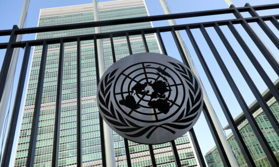 China Vies to Run UN Patent Office in Bid for Fifth Leadership