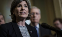 Iowa Republican Ernst Emerging as Senate's Top Foe of Government Waste
