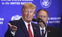 Trump Didn't Pressure Ukraine to Probe Biden, Transcript Shows