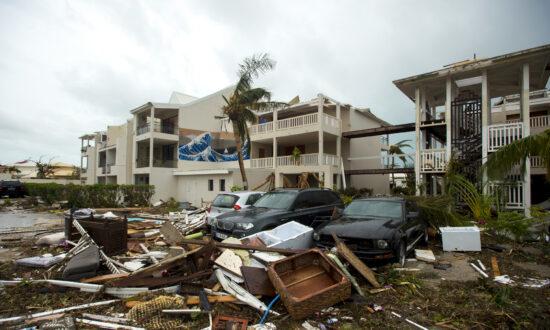 Hurricanes Keep Ruining Beach Hotels. Investors Like Them Anyway