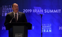 US Slaps New Sanctions on Chinese Entities Over Iran Oil