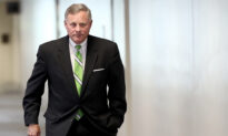 Intelligence Committee Republican Says Whistleblower Complaint May Be Released to Public