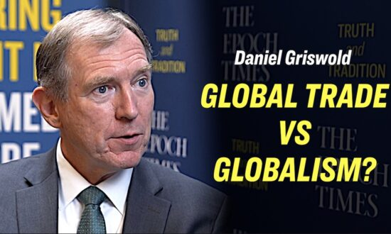 Global Trade Can Exist Without Globalism
