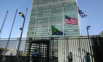 Obama, Clinton Alumni Serve at UN, Continuing Liberal Influence Over International Affairs During Trump Era