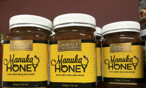 New Zealand Funds Manuka Honey Trademark Bid in China, Leaving Australia With Sour Taste