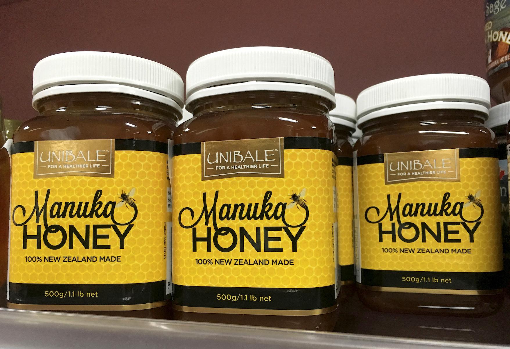 5 Amazing Healing Honey Facts