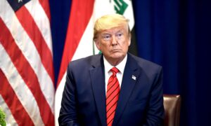 President Trump Reacts to House Launching Impeachment Inquiry