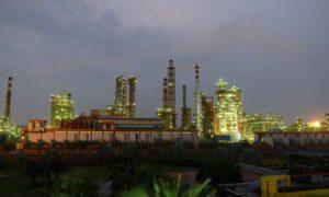 US Crude Oil Exports to India Shoots Up, Offsetting China Boycott