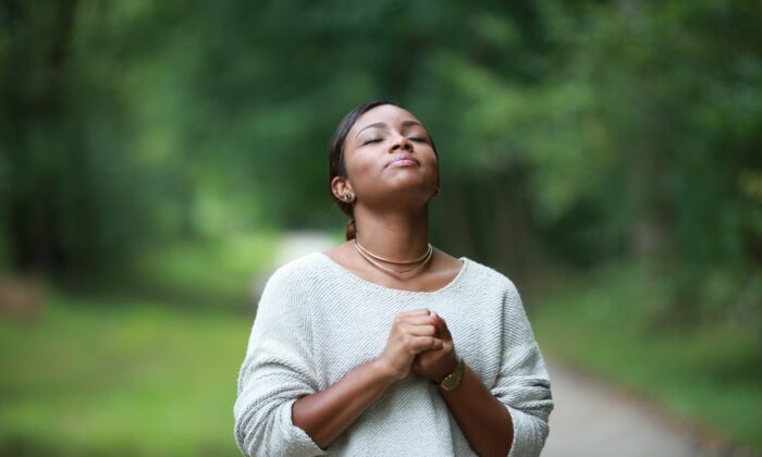 There are times when life can overwhelm you, and times when your faith is rewarded with just what you need to make it through the hardship. (Kosim Shukurov/Shutterstock)