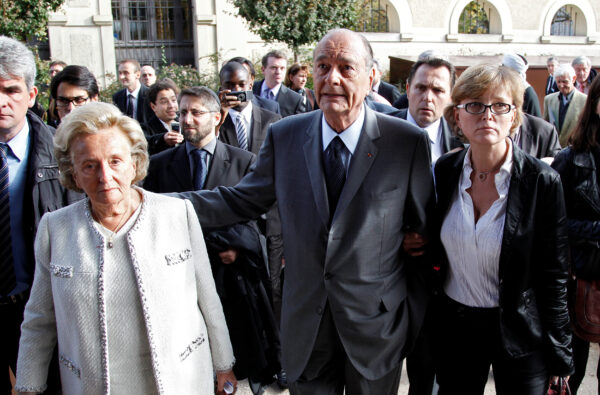 Former-French-president-Jacques-Chirac