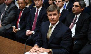 Intelligence Chief Defends Handling of Whistleblower Complaint