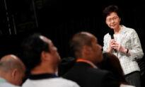 Hong Kong Public Criticize Leader Carrie Lam at First 'Open Dialogue'