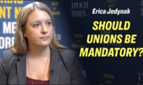Challenging the Forced Membership In Unions