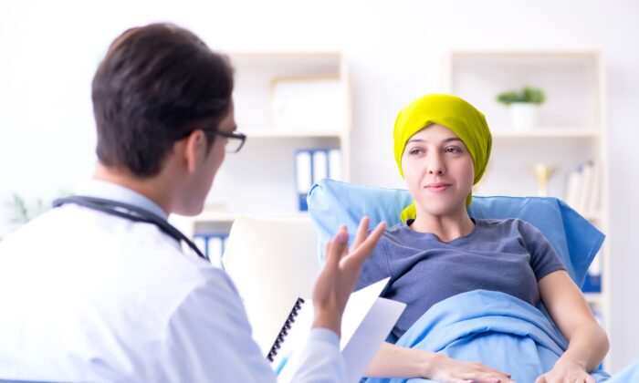 Cancer patients seeking help from a new cancer drug are often better served by more thoroughly researched treatments, a new study suggests. (Elnur/Shutterstock)