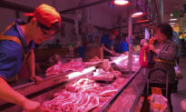 China Releases More Pork From Reserve to Cool Prices