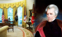 4 Things to Know About the President Whose Portrait Trump Hung in the Oval Office
