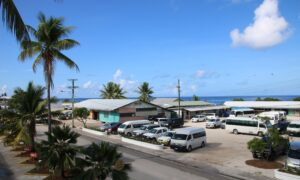 Nauru Backs Taiwan After Two Pacific Nations Switch Diplomatic Ties to China