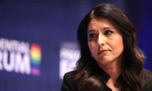 Tulsi Gabbard Says She May Boycott Next Democratic Presidential Debate