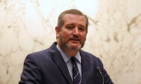Sen. Ted Cruz Condemns China's 'Barbaric' Practice of Forced Organ Harvesting