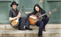 Father-Daughter Duo Proves Home Is Where the Heart, Guitar, and Family Are