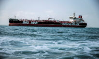 Iran Releases Seized UK-Flagged Tanker