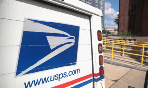 Indiana Postal Worker Fatally Shot, USPS Offering $50,000 for Information