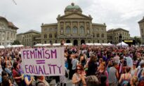 If Equality Is Important, Why Aren't Feminists Pushing for It in Every Field, Not Just STEM?