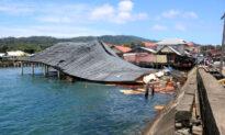 Earthquake Shakes Eastern Indonesia, Kills at Least 20