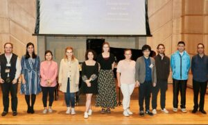 15 Contestants Qualify for Semi-Final of NTD's 5th International Piano Competition