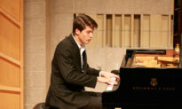 NTD International Piano Competition: A Lifeline After the Chaos