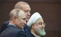 Emerging Russia-Iran-Turkey Axis Can Be Dangerous for US: Expert