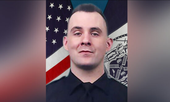 New York City Police Officer Shot, Killed in the Bronx