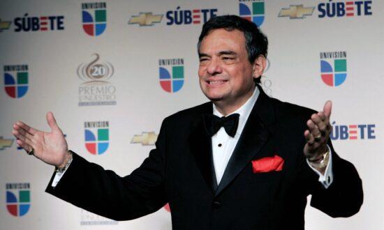 José José, Mexican Singing Icon, Dead at 71