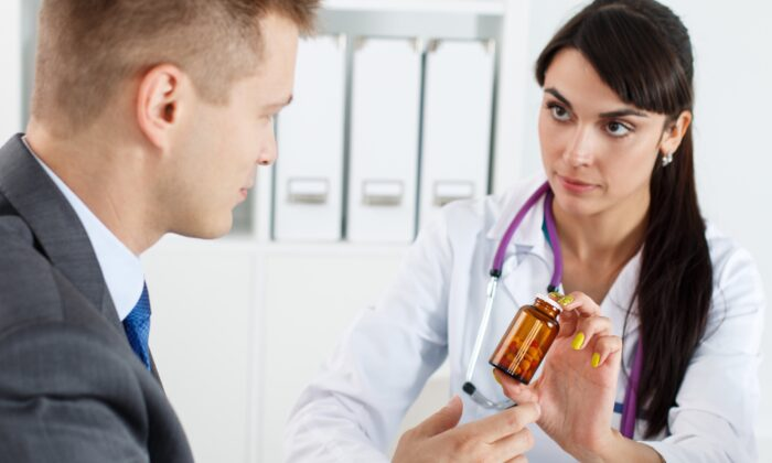Doctors prescribe drugs in hopes that the patient will gain relief, but only some patients will. Personalized medicine offers hope of a better approach. (megaflopp/Shutterstock)
