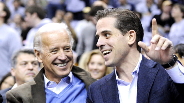 joe biden and hunter biden