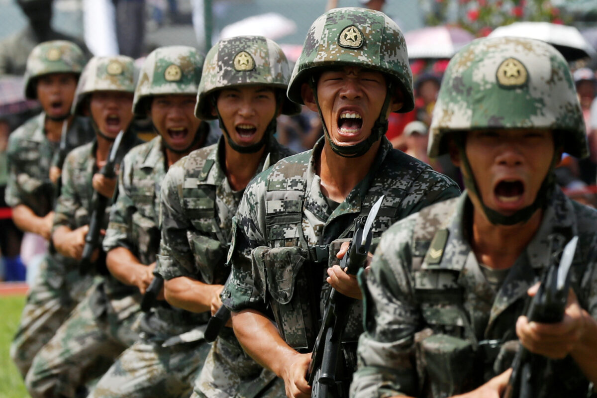 China Military Power    China Armed Forces Strength ...  China Armed Forces