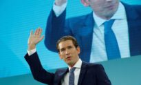 Kurz's Conservatives Win Austria's Snap Poll Following Collapse of Coalition With Right-Wing Party