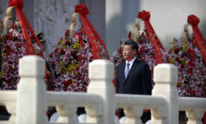 Chinese Leader Xi Presents Contradictory Positions on Mao's Legacy Ahead of Regime's 70th Anniversary