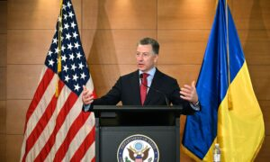 Trump Special Envoy to Ukraine Kurt Volker Resigns a Day After Whistleblower Complaint Released