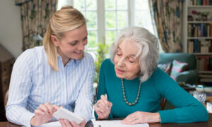 How to Deal With Financial Scams Targeting Seniors