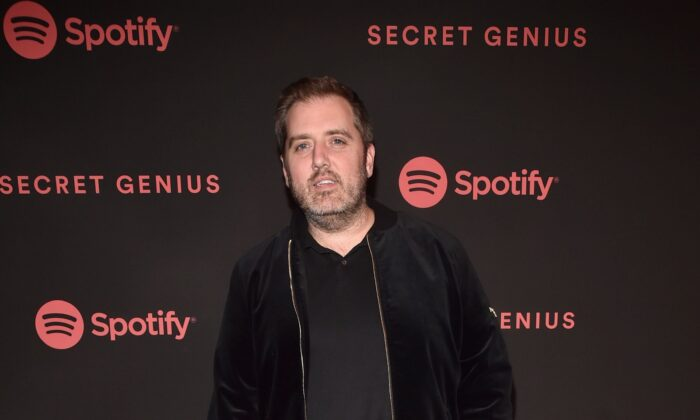 Busbee attends Spotify's Secret Genius Awards hosted by NE-YO at The Theatre at Ace Hotel in Los Angeles on Nov. 16, 2018. (Alberto E. Rodriguez/Getty Images for Spotify)