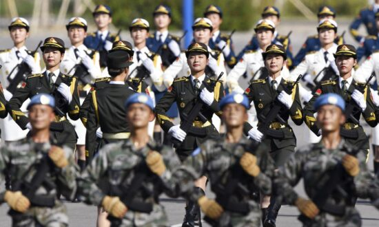 Chinese Army Employs Military-Civil Fusion to Weaponize Industrial Base