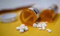 FDA, DEA Warn Websites Selling Illegal Opioids
